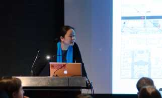 OPEN Architecture - Huang Wenjing at Princeton University